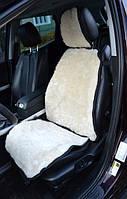 Авточехлы из овчины (с подголовником) 03, фото 1