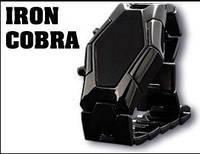 Оригинальные Led часы Iron Cobra