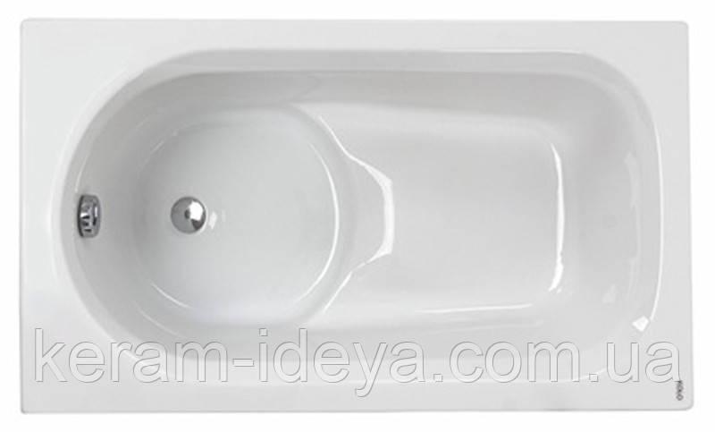 Ванна акриловая Kolo Diuna 120x70 XWP3120