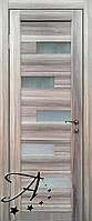 Межкомнатные двери из сосны Домино