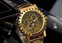 Часы мужские  WINNER Gold (механические)