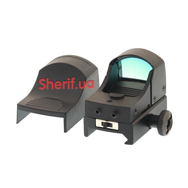 Прицел коллиматорный Vector Optics Sphinx  (1x22) SCRD-10A