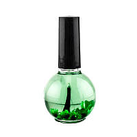 "Цветочное масло для кутикулы и ногтей ""Мармула"" / Flower oil Rose 15 ml Naomi"