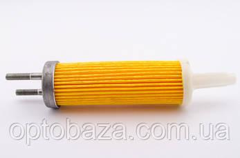 Фильтр топливный для дизельного двигателя 186F, фото 2