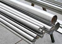 Прут титановый ВТ 1-0 8 мм мерной и немерной длины