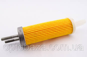 Фильтр топливный для дизельного двигателя 186F, фото 3