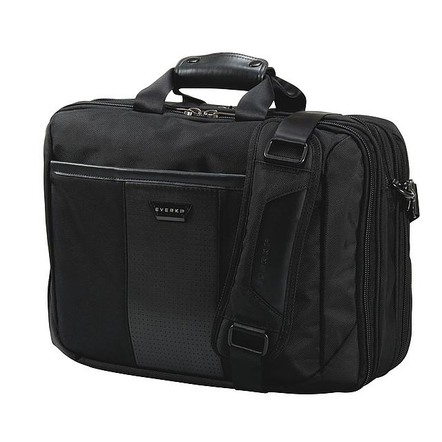 "Сумка-портфель для ноутбука 17,3"" Everki Versa Premium EKB427BK17"