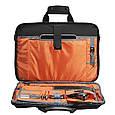 """Сумка-портфель для ноутбука 17,3"""" Everki Versa Premium EKB427BK17, фото 6"""