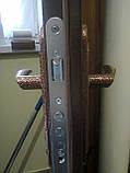 Двери МЕТАЛЛИЧЕСКИЕ БЕСПЛАТНАЯ ДОСТАВКА ТЕХНИЧЕСКИЕ, двери входные 86 на 2,05×, фото 4