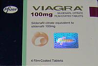 Виагра таблетки  Оригинал(VIAGRA)  Pfizer !
