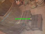 Купели круглые из термоясеня, фото 6