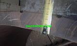 Купели круглые из термоясеня, фото 8