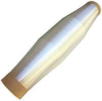 Мононить (леска) полиамидная, прозрачная, для сетеснастных материалов