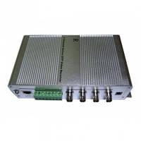 4-канальный приемник Data Link DL-440R
