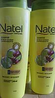 Шампунь Natei для нормальных и жирных волос, 500 мл