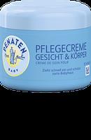 Penaten Pflegecreme Gesicht & Körper - Детский ухаживающий крем для лица и тела, 100 мл
