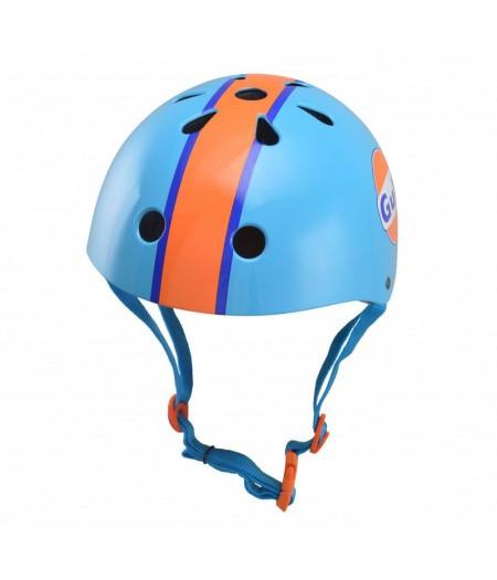Шлем детский Kiddi Moto Gulf