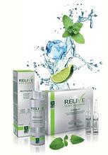 Серия для устранения патологий кожи головы Green Light RELIVE Scalp Wellness