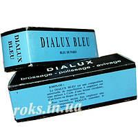 DIALUX голубая (супер финишная полировка)