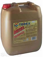 TEDEX масло моторное DIESEL SHPD VDS4 LSP SAE 15W-40 /CJ-4/CI-4 Plus/ - (20 л)