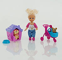 Куклы игрушки для девочек