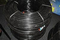Труба водопроводная пластиковая ПЭ 50 мм 8 атм