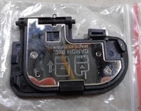 Крышка аккумуляторного отсека Canon Mark 5D3 III