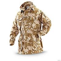 Куртка smock combat windproof DESERT DPM