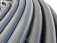 Труба водопроводная пластиковая ПЭ 75 мм 8 атм