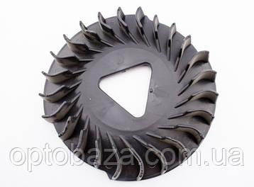 Вентилятор маховика для бензинового двигателя 177F (9 л.с), фото 2