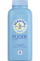Penaten Puder, 100 g - Детская присыпка, 100 г