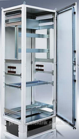 Шкаф щит стойка ящик металлический распределительный 2000х1000х600 цена, фото 1