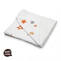 Бамбуковое одеяло/плед XKKO® вмв коллекция Звезда 130х70