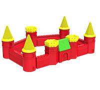 Технок Крепость 1592