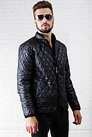 """Стильная мужская куртка """" Стёжка """" Dress Code, фото 1"""