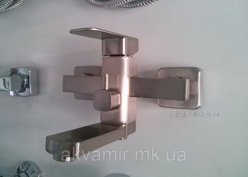 Змішувач для ванни Zegor LEB3-A123 H