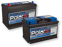 Аккумулятор TAB Polar S Japan 45Ah/ пусковой ток 400A, гарантия 36 месяцев