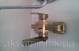 Смеситель для ванны Zegor LEB3-A123 T бронза