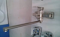 Смеситель для ванны Zegor LEB7-A123 H