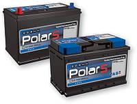 Аккумулятор TAB Polar S Japan 55Ah/ пусковой ток 540A, гарантия 36 месяцев