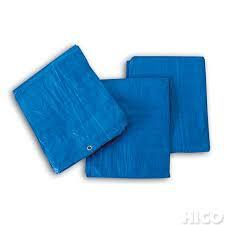 Тенты 60 гр/м² blue