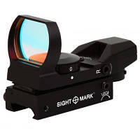 Коллиматорный прицел Sightmark SM13003B-DT 1х33