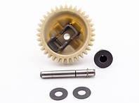 Шестерня центробежного регулятора в сборе для бензинового двигателя 177f ( 9,0 л.с. )