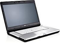 Ноутбук бу Fujitsu Siemens LifeBook E780 i5-520m/RAM 4GB/HDD 160GB
