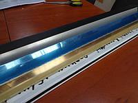 Профиль подвесного потолка Армстронг зеркало, золото