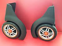 Набор колес для чемодана К-147