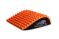 Массажер для разминки хребта AB BOARD Power Play оранжевый
