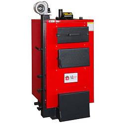 Твердотопливный котел длительного горения Альтеп КТ-1Е -15 с турбиной и автоматикой