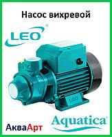 LEO Насос вихревой XKm50-1 (однофазный)