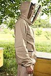 Костюм пчеловода евро(ткань коттон), фото 2